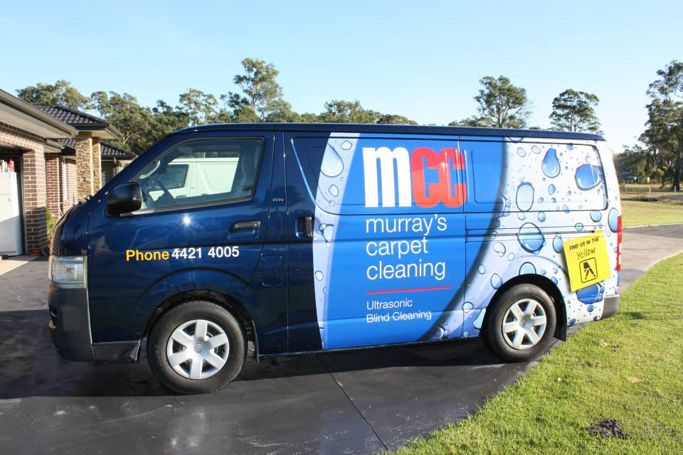 Murray's Carpet cleaning Nowra
