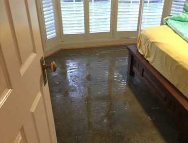 Water damage Clean up nowra